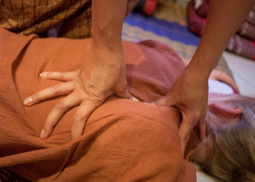 Lanna Massage